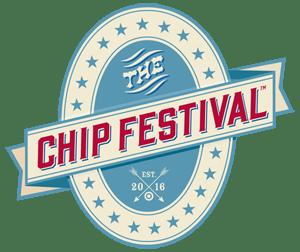 national chip festival logo