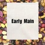 Early Main Crop Seed Potatoes