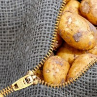 Are there signs of recovery for British potato markets?