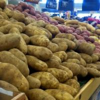 US potato market shows clear pandemic effect