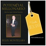 Podcast Potencial Millonario book sale