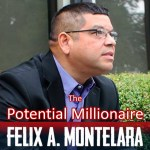 The Potential Millionaire The millionaire next door 1400x1400 Felix Headshot Profile