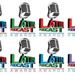 Premios Latin Podcast