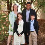 Family Portrait Montelara Potencial Millonario