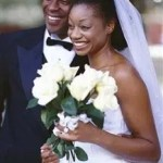 Wedding vows – I thee wed