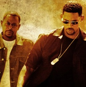I loved the movies. Will Smith was the lovable bad boy.