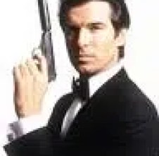 James Bond - The Ultimate Spy and Bad Boy! All of them have been good loving but Pierce Brosnan was my favourite.