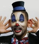 Give us real writers, the clowns have had their day - a response by Edwin Thedivinebandit Mukabi