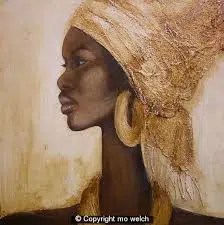 african woman 10