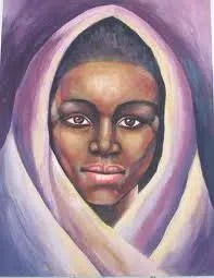 african woman 6