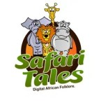 Safari Tales – Africa's first storytelling app for kids