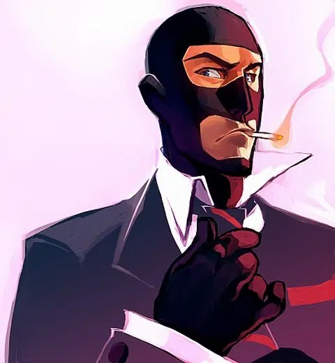 Team-Fortress-Spy-Animated-Wallpaper