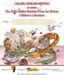 Submit your story for the Golden Baobab Prize for Literature