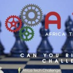 The benefits of the Africa Tech Challenge