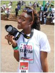 """I AM KENYAN PROJECT – """"STAND UP FOR PEACE"""""""