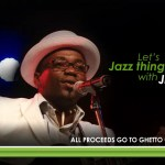 Jimmy Dludlu to entertain Jazz lovers at the Safaricom Jazz Concert