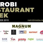 Easy Taxi is giving you free rides during the Nairobi Restaurant Week