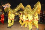 Barclays Bank hosts Chinese New Year Event for Chinese Business Investors