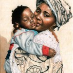 Mother By E. Alubaka Asher