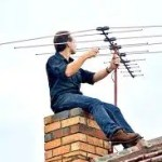No more climbing roofs to search for tv signals #digitalmigration