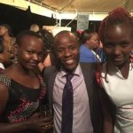 US Embassy Kenya holds event to celebrate women's achievements