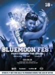Win 2 tickets to the #BlueMoon party this Saturday