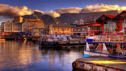 Cape Town. Image credit http://photographyblogger.net/30-pictures-of-cape-town-south-africa/