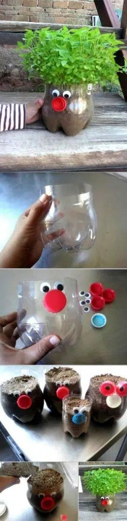 plastic bottle projects