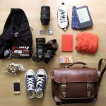 Top 6 essentials when travelling