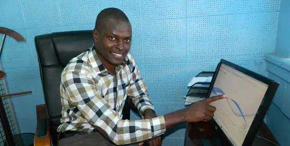 Young Entrepreneur - Photo credit. Daily Nation http://www.nation.co.ke/Features/money/Young-and-enterprising/-/435440/1933180/-/7b619iz/-/index.html