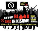"#InsecurityInKisumu – why the residents are saying ""enough is enough"""