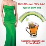 Is slimming tea a good weight loss option?
