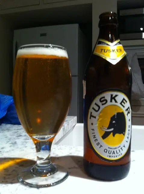 Tusker. Image from http://ow.ly/Sl4ne
