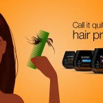 Darling EA has launched a new relaxer ALIYANA for Kenyan hair