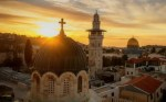 Travel: 9 attractions in Israel - The Ancient Land
