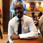 Man Around Nairobi: Brian Kuira
