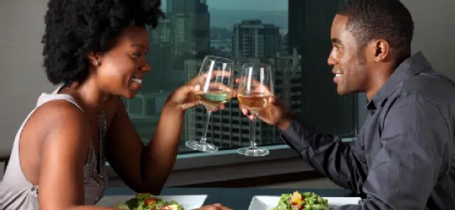 Couple having dinner. Image from http://citifmonline.com/2015/09/01/the-science-behind-great-sex/