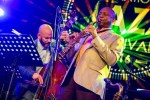 Four ways in which #SafaricomJazz Festival lived up to its billing