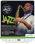 Win tickets to the #SafaricomJazz festival on Sunday