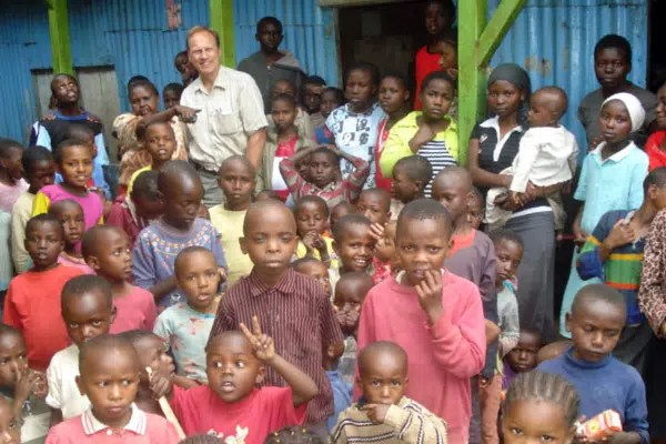 Children at an orphanage.  Image from http://www.liftthechildren.org/our-orphanages/