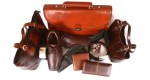 How to take care of your leather items