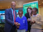 Safaricom and Eneza Education launch Shupavu 291 learning platform for students