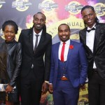 Groove Awards With Safaricom – Vote for your favourite gospel artists now