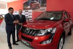 Mahindra Opens Regional Office In Nairobi And Launches New Age XUV500