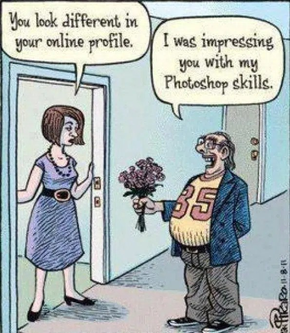 Online dating. Image from https://www.pinterest.com/lewissmisses/catfish-mtv/