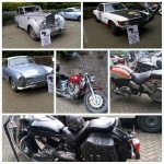 A Festival Of The Exceptional: CBA Concours D'elegance