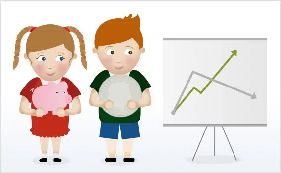 Investing for children. Image from http://www.scottishfriendly.co.uk/blog/2015/05/investing-for-children-with-scottish-friendly/