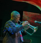 Fare Thee Well, Father Of South African Jazz Hugh Masekela