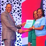 1000 Youth Get Training And Employment From Youth Employment Program Generation Kenya