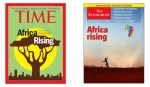 When We Say Africa Rising, Who Exactly Is Rising?